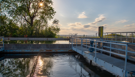 Modern Day Challenges to Wastewater Operation
